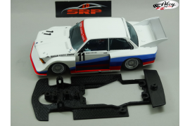 Chasis Bmw 320 Gr. 5 Sideways