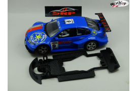 Chasis Seat Toledo SCX