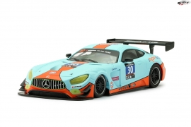 Mercedes AMG Gulf  SW
