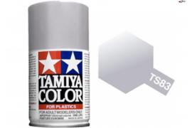 Metallic Silver Paint Spray TS-83