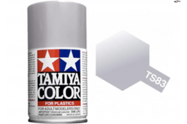 Pintura Spray TS-83 Plata Metalizado