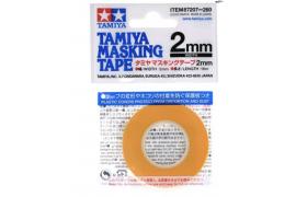 Tamiya Masking Tape 2 mm