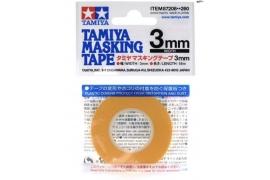 Tamiya Masking Tape 3 mm