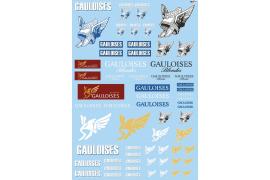 Calcas Gauloises