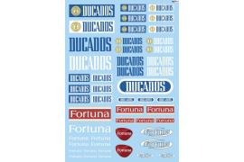 Calcas Ducados & Fortuna