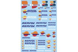 Calcas Repsol