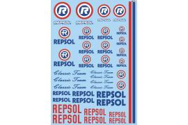 Calcas Repsol Classic