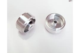 Llantas Aluminio 15,85 mm