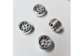 """Llantas """"Hubcap"""" Minilite 15.85x8.3 mm"""