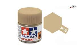 Wood Paint 10ml XF-78