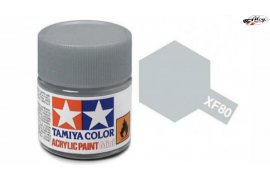 Pintura Gris Royal 10ml  XF-80