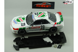 Chassis Nissan Skyline  GT-R. AW  Slot.it