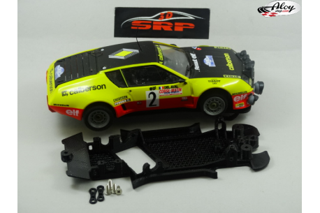Chassis Alpine A310 AW  Team Slot