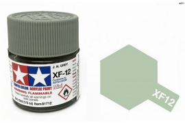 Grey J.N Paint 10ml XF-12