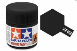 Black Nato painting 10ml  XF-69