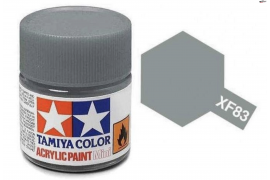Pintura Gris Mar 10ml  XF-83