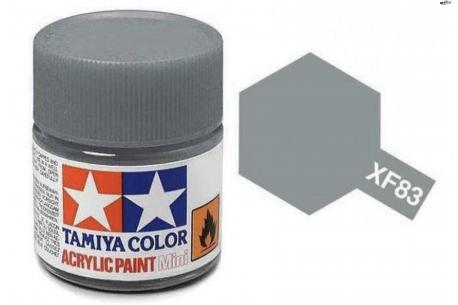 Grey Mar Paint 10ml XF-82
