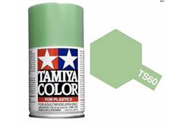 Pearl Green Paint Spray TS-60