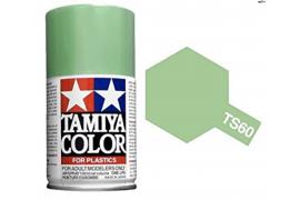 Pintura Spray Verde Perlado TS-60