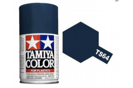 Blue Mica Dark Paint Spray TS-64