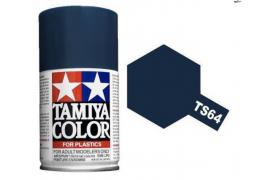 Pintura Spray Azul Mica Oscuro TS-64