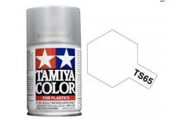 Pintura Spray Transparente Perlado TS-65