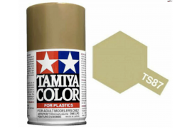 Golden Titanium  Paint Spray TS-87