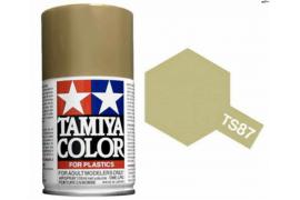 Pintura Spray Oro Titanio  TS-87