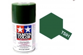 Pintura Spray Verde Oscuro (JGSDF) TS-91