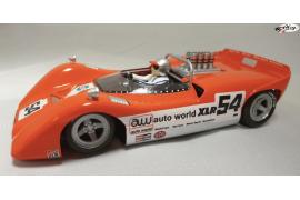 McLaren M6A N.54