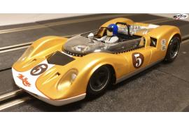 McLaren Elva Mk. I