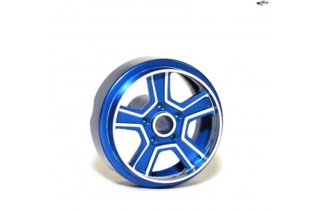 Rim 15.9x8.5 mm SPA Eau Rouge -16- Blue