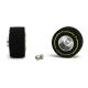 Tyre foam 20.8x11mm
