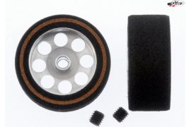 Tyre foam 19x9 mm