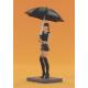 Figure Pit Baby + umbrella Monster