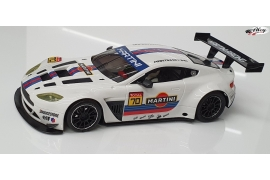 Aston Martin GT3 Martini Black AW