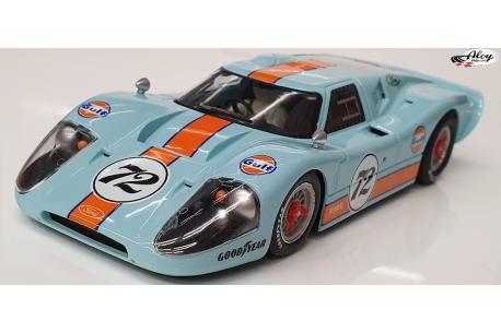 Ford  MK IV Gulf Limited Edition SW