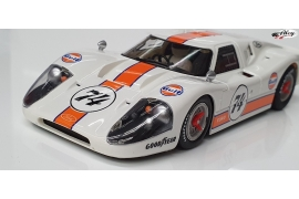 Ford  MK IV Gulf White  Limited Edition SW