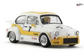 Fiat Abarth 1000 TCR SCCA