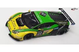 LB Huracán GT3 Leipert Motorsport Design