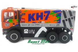 Camión Man Dakar KH7