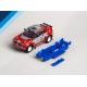 Chassis 3D SLS Mitsubishi Montero Evo by Revell