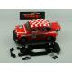 Chassis Fiat Abarth 1000 SCX