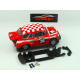 Chassis Fiat Abarth 1000 SCX ( Long Box )