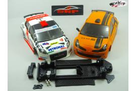 Chasis Clio / Punto Monoblock IL NSR