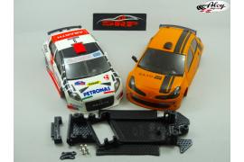 Chasis Clio / Punto Monoblock AW NSR