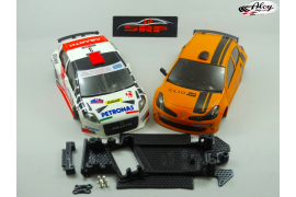Chassis Fiat Punto S2000/Renault Clio AW NSR