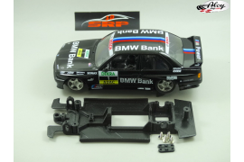 Chasis 3D BMW M3 E30 IL FLY ( Rally)