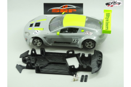 Chasis Aston Martin Vantage AW NSR ( rally )
