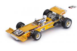 March 701 Team GP Gunston
